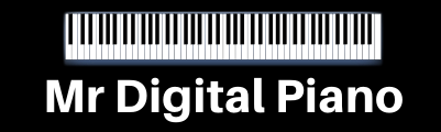 Mr Digital Piano