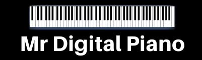 Mr Digital Piano