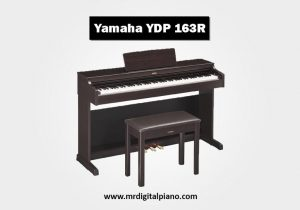 Yamaha YDP 163R Review