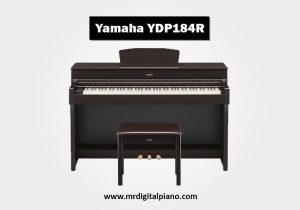 Yamaha YDP-184R Review