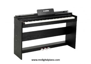 best 88 key weighted digital piano