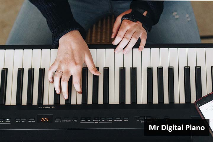 Best Digital Piano 2021 - [Top 11] Reviews & Buying Guide