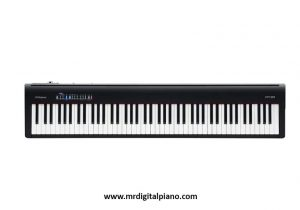 best fully weighted digital piano