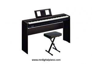 best graded hammer action digital piano