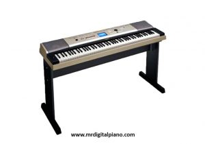 best yamaha digital piano with weighted keys