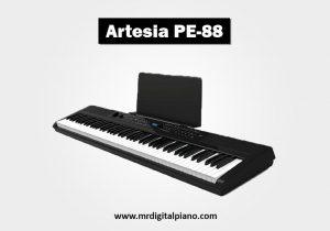 Artesia PE-88 Review