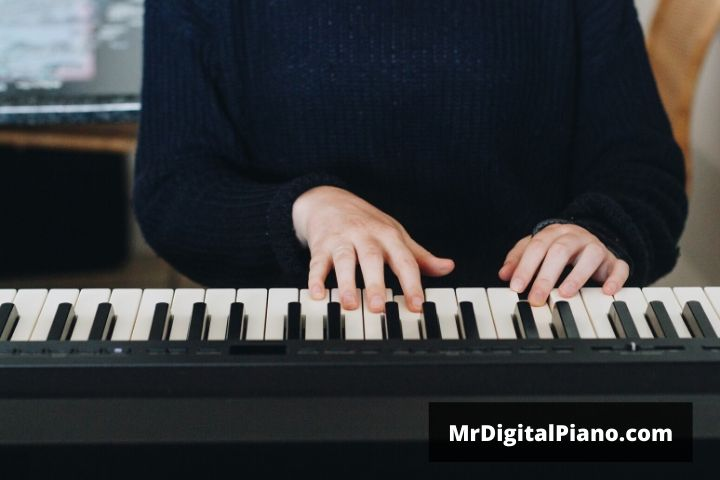 Best Digital Piano Under 1000 2021
