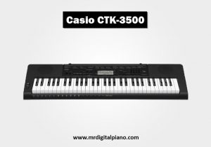 Casio CTK-3500