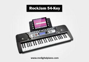 RockJam 54-Key