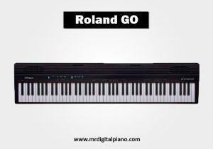 Roland GO-88P Review