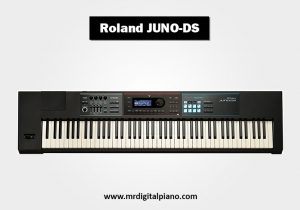 Roland JUNO-DS Review