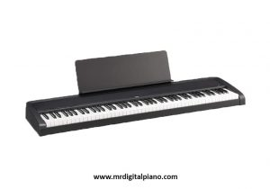 Simple and Stylish Piano