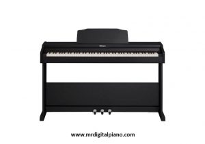 Space Saving Digital Piano
