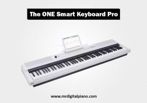 The ONE Smart Keyboard Pro Review