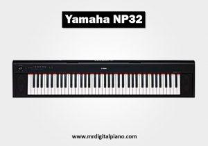 Yamaha NP32 Review