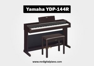Yamaha YDP144R Review