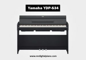 Yamaha YDPS34 Review