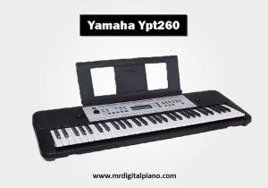 Yamaha Ypt260
