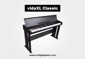 vidaXL Classic Review