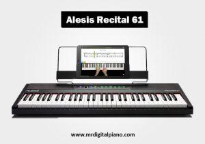 Alesis Recital 61