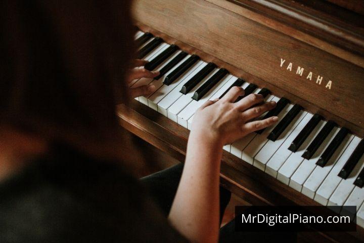 Best Yamaha Digital Piano 2021