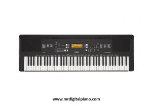 Best Yamaha Digital Piano for Beginners