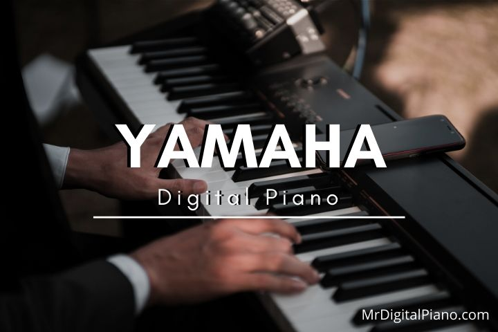 Best Yamaha Digital Piano & Keyboards 2021 - [TOP 11] Reviews & Guide