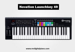 Novation Launch key 49