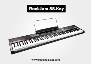 RockJam Digital Piano