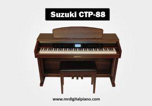 Suzuki CTP-88