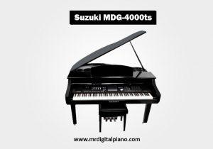 Suzuki MDG-4000ts
