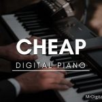 best budget digital piano